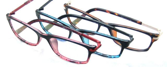 メガネ激安通販のニコニコメガネ【GINGA】人気のセルフレーム