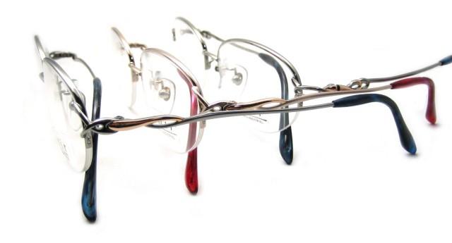 婦人用メガネセット激安 通販